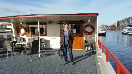 Hotelboot Angeline: 20151025_101717_large.jpg