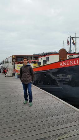 Hotelboot Angeline: 20151024_101114_large.jpg