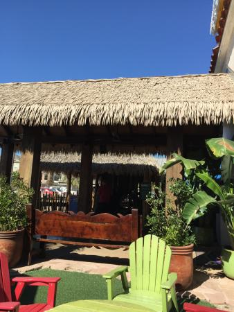 outside the Gringo39;s  Picture of Gringo39;s Mexican Kitchen, Cypress