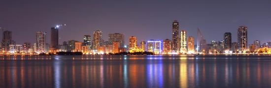 Emirate of Abu Dhabi, Uni Emirat Arab: Abu Dhabi