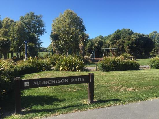 Murchison Park