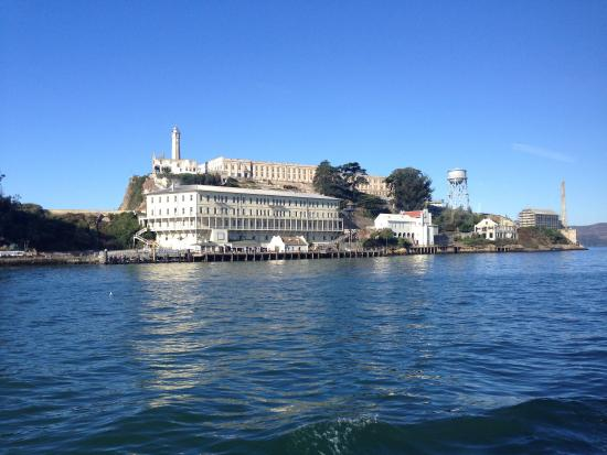 Alcatraz And San Francisco Deluxe City Combo Tour