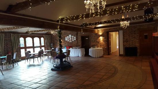 Crockstead Hotel & Conference Centre