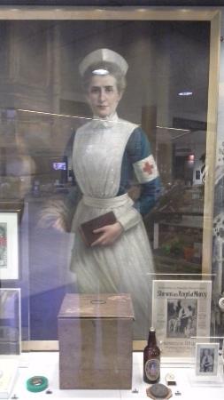 Norfolk & Norwich Millennium Library