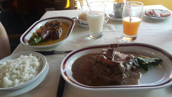 Restaurante Vaquero Parrilla