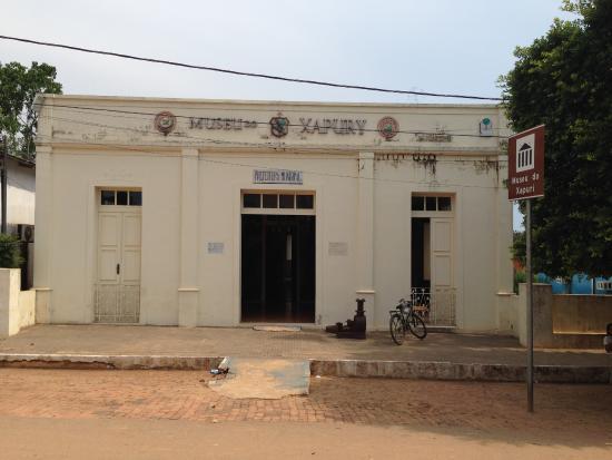 Xapuri: Museu de Xapury