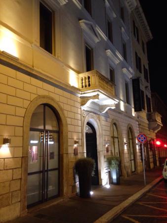 Rome Times Hotel: photo4.jpg
