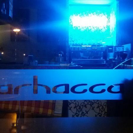 Barhacca