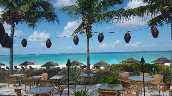 Sibonne Beach Hotel Cafe