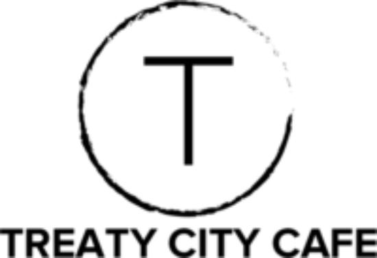 ‪جرينفيل إن: Treaty City Cafe‬