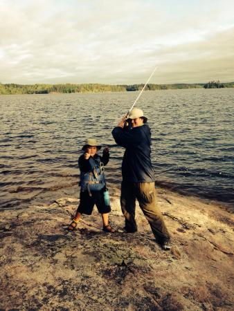 Boundary Waters Guide Service Day Tours: photo9.jpg