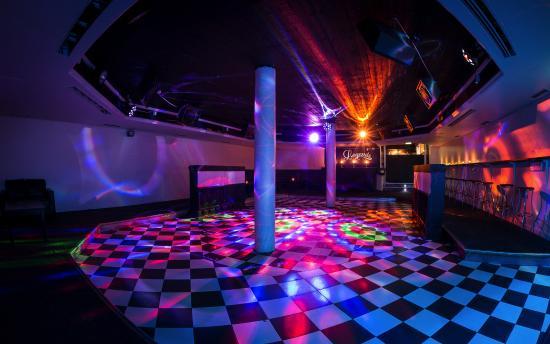 Leksand, Svezia: Nattklubb