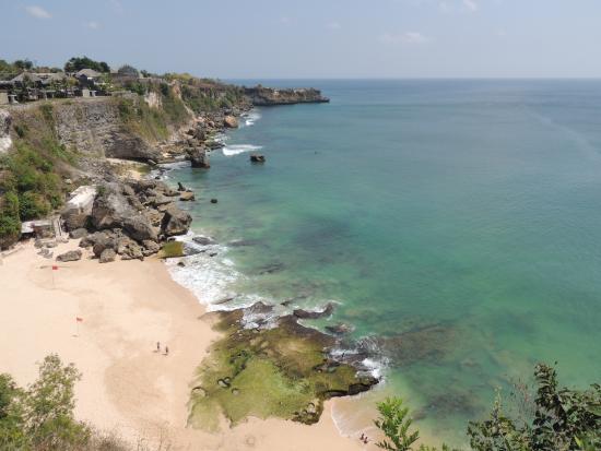 RIMBA Jimbaran Bali by AYANA : Beach