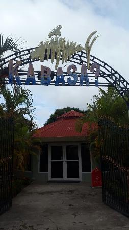 Restaurante Kabasa