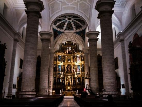 Catedral Santa María Magdalena