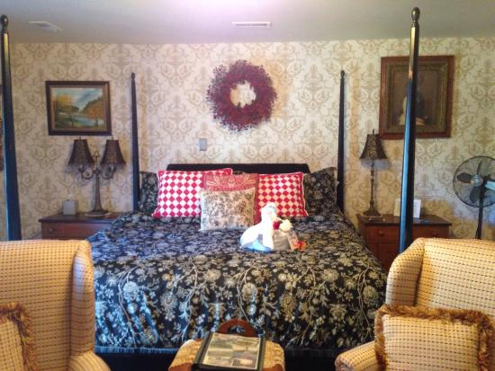 A. C. Stickley Bed and Breakfast: photo0.jpg