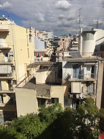 The Athenian Callirhoe Exclusive Hotel: photo2.jpg