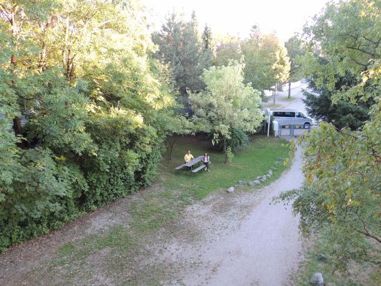 Garden House by garden
