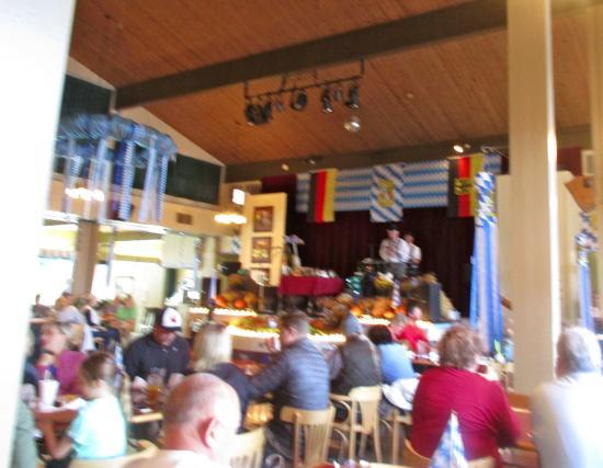 Ober Gatlinburgu0027s Restaurant And Lounge: Oktoberfest At Ober Gatlinburg    The Band
