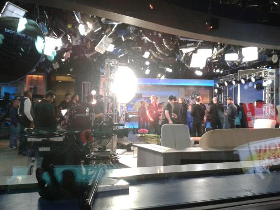 Good Morning America Live Tickets : Live broadcast of good morning america picture