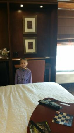 Hampton Inn Danville: 20151024_120946_large.jpg