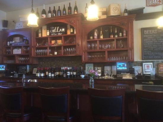 The Cellar Wine Bar