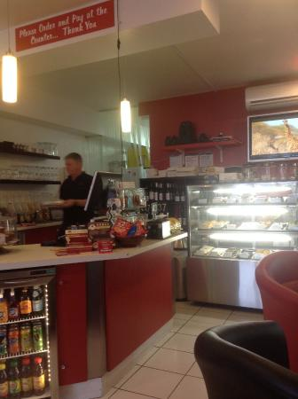 imola red cafe in rye