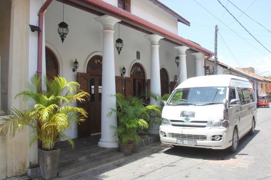 Muhusin Villa