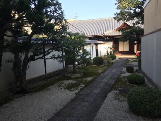 Yorin-an Temple