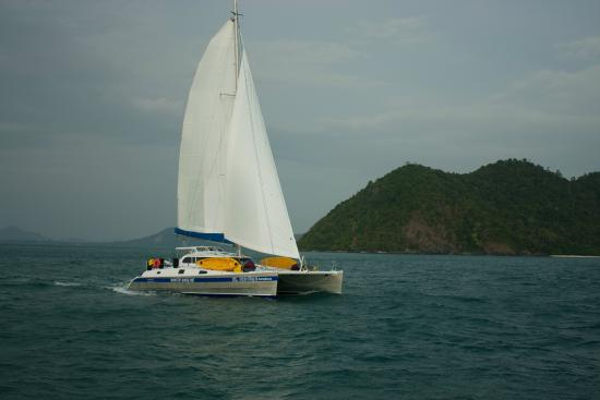 Faraway Yachting - Day Tours