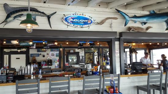 Daily specials picture of dixie fish co fort myers for Fish restaurant fort myers