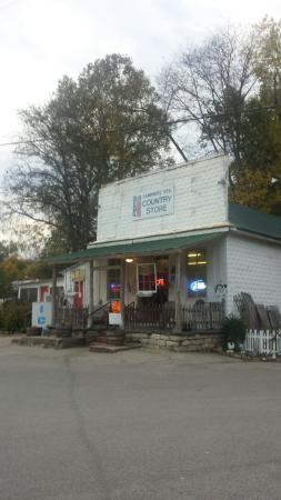 Culleoka, TN : Campbell Station Country Store and Restaurant