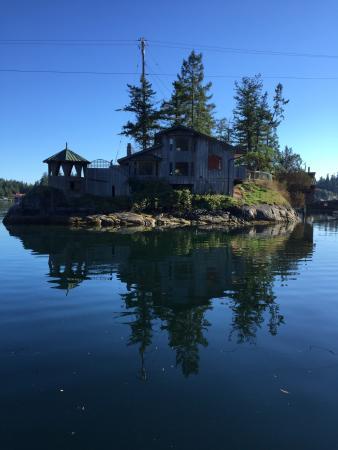 SloCat Harbour Tours