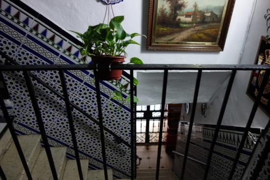 Hostal Trinidad: ホテル