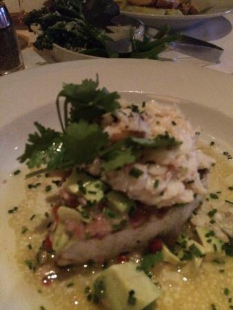Picture of wildfish seafood san antonio for Wild fish san antonio