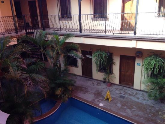 Hotel La Posada De Mi Viejo : photo0.jpg