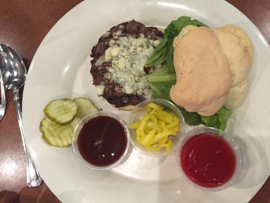 Madison, Οχάιο: Burger