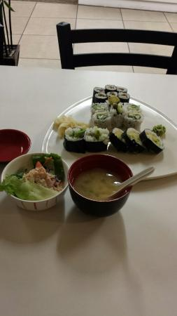 Tokyo Express Restaurant