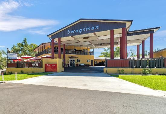 Swagsman Motor Inn