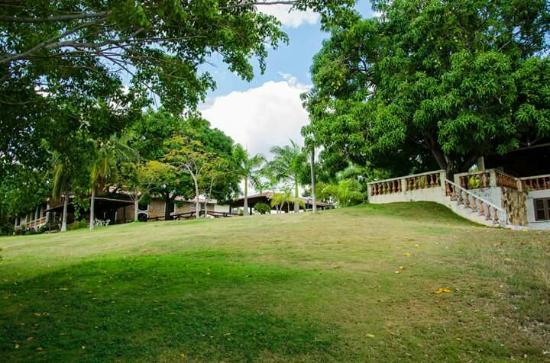 Guaiuba, CE: Hotel Fazenda Vale do Juá