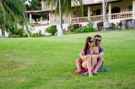 Guaiuba: Hotel Fazenda Vale do Juá