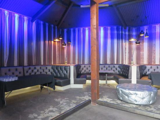The George Hotel: Function Venue