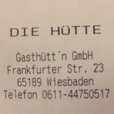 Die Huette: Best pork nuckle in Bavaria 👍👍👍 with warm and nice service (very different with other big res