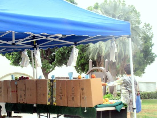 ซานเคลอแมนที, แคลิฟอร์เนีย: San Clemente Farmers Market, San Clemente, Ca