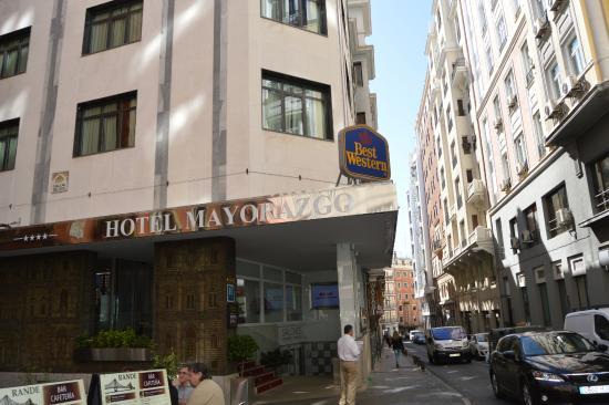 Los Descansos Con Muebles Y Decorados Picture Of Hotel