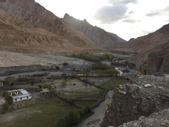 Dreamland Hotel: Above the Markah Valley