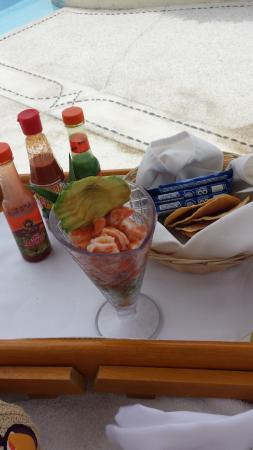 Selva del Mar Restaurant