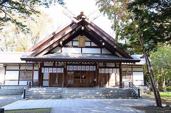 Shin Kotoni Shrine