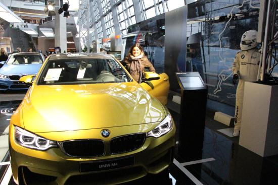 Museo Bmw.Museo Bmw Munich Picture Of Bmw Welt Munich Tripadvisor
