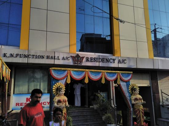 K.V.P Residency